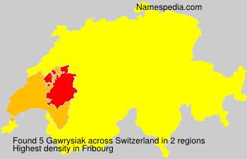 Gawrysiak