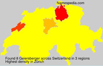 Geiersberger