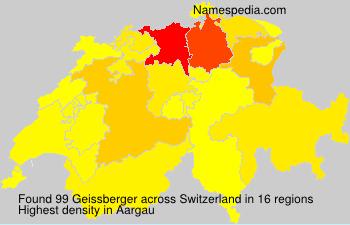 Geissberger