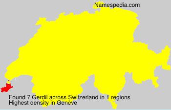 Gerdil