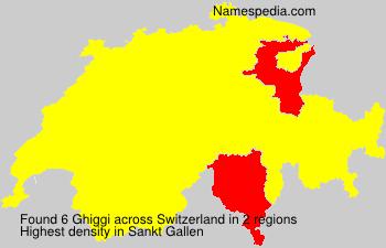 Ghiggi