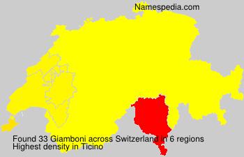 Giamboni