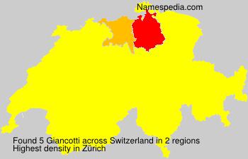 Giancotti
