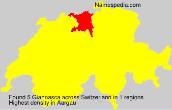 Giannasca