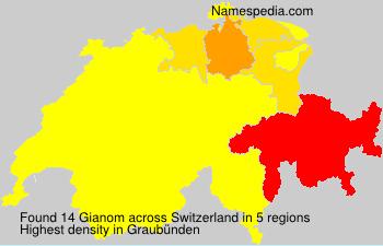 Gianom