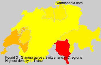Gianora