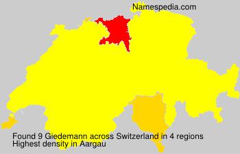 Giedemann
