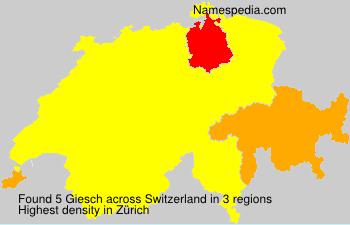 Giesch