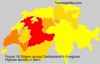 Gilgien
