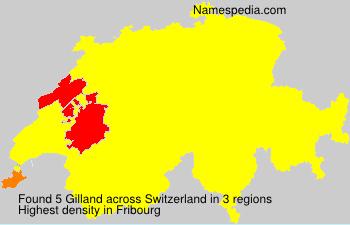 Gilland