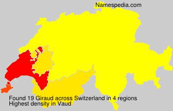 Giraud