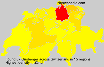 Girsberger