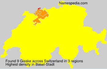 Gisske