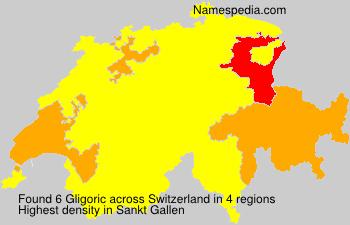 Gligoric