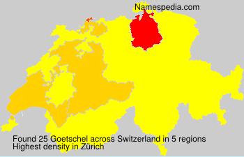 Goetschel