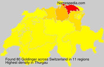 Goldinger