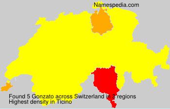 Gonzato