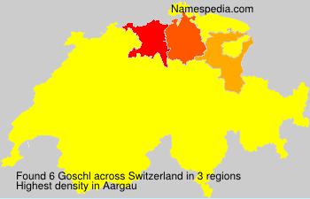 Goschl
