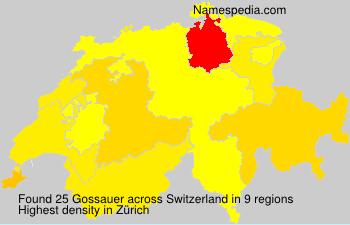 Gossauer