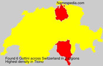 Gottini