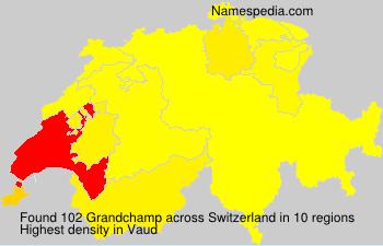 Grandchamp