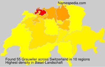 Grauwiler