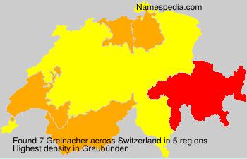Greinacher