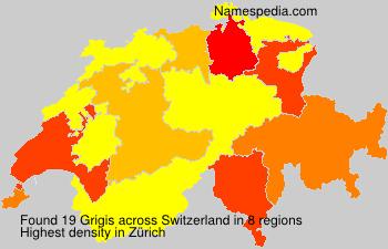 Grigis