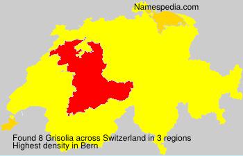 Grisolia