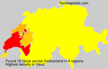 Grize