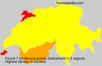 Grolimond