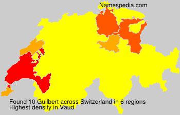 Guilbert