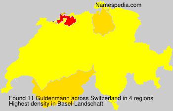 Guldenmann