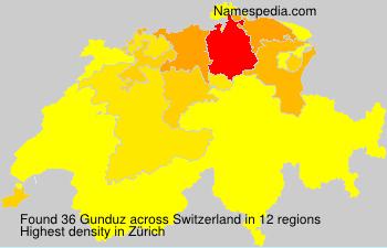 Gunduz
