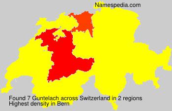 Guntelach