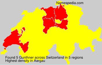 Gunthner