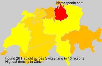 Habicht