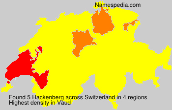 Hackenberg