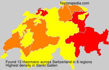 Haizmann