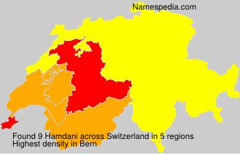 Hamdani