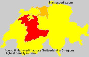 Hammerlin