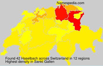 Haselbach