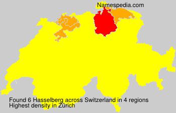 Hasselberg