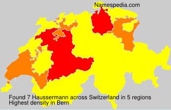 Haussermann