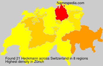 Heckmann