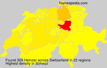 Heinzer
