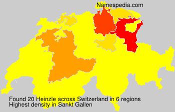 Heinzle