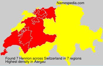 Henrion