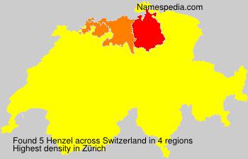 Henzel
