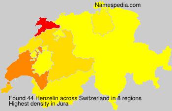 Henzelin